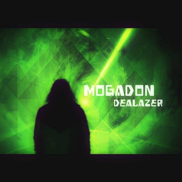 DEALAZER - Mogadon