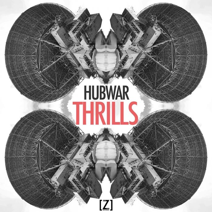 HUBWAR - Thrills