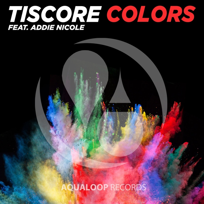 Tiscore feat. Addie Nicole - Colors