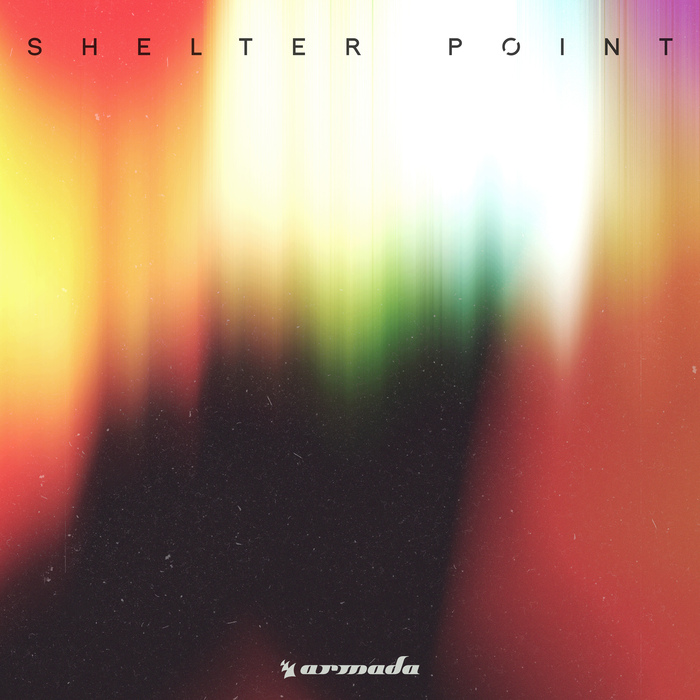 SHELTER POINT - Glass Into Gold