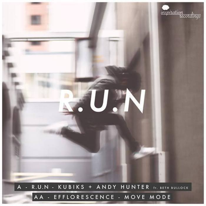 KUBIKS & ANDY HUNTER/MOVE MODE - RUN