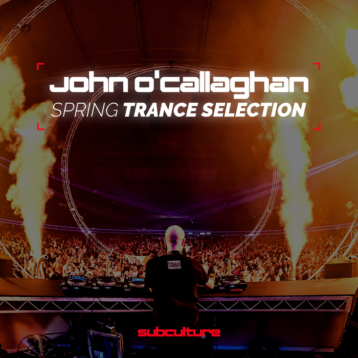 VARIOUS - Spring Trance Selection