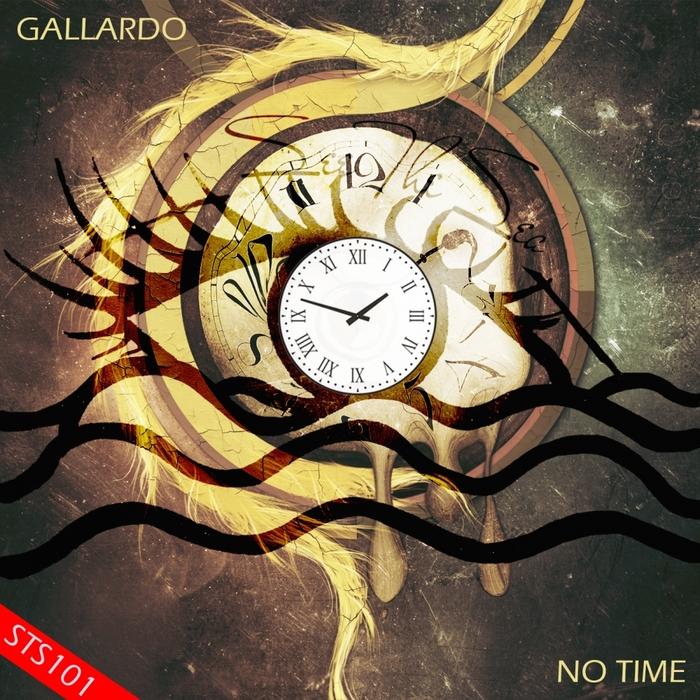 GALLARDO - No Time