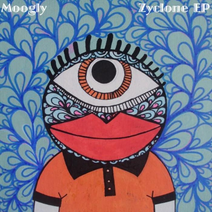 MOOGLY - Zyclone EP