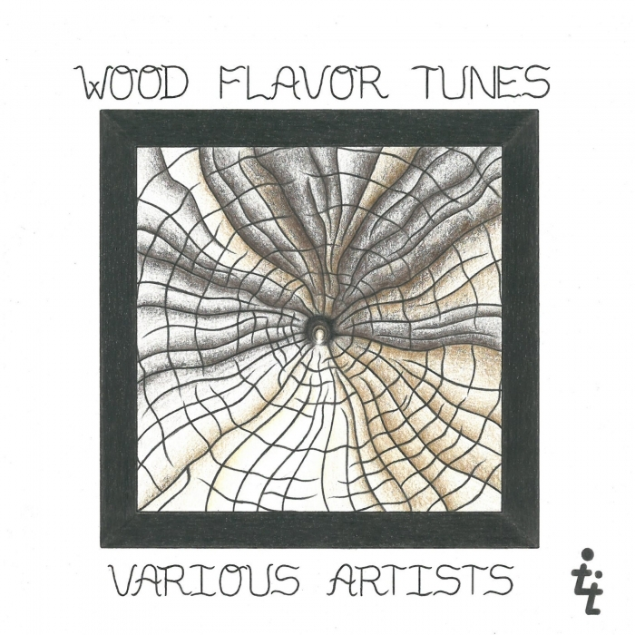VARIOUS - Wood Flavor Tunes