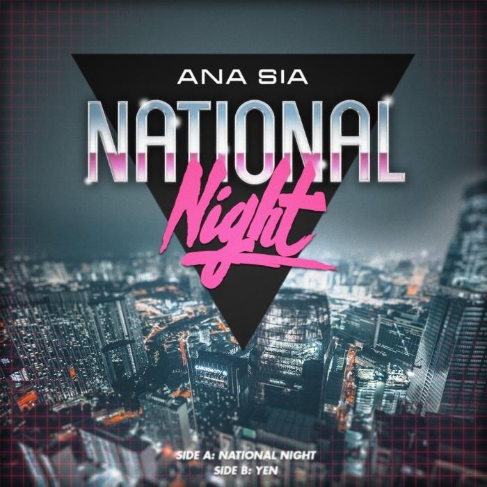 ANA SIA - National Night