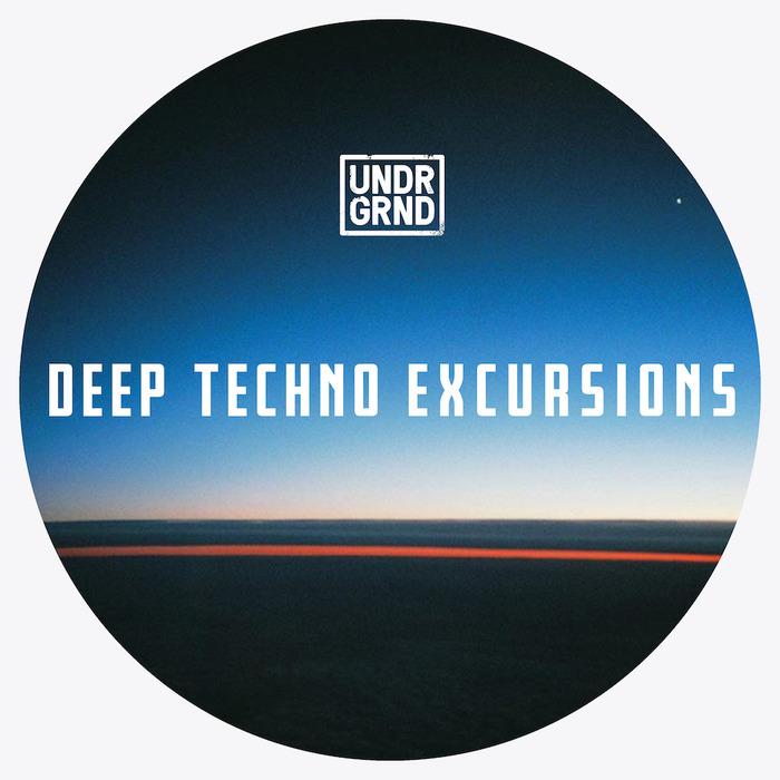 UNDRGRND - Deep Techno Excursions (Sample Pack WAV/APPLE/REX)
