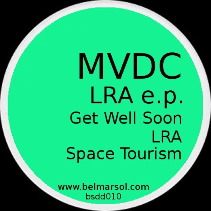 MVDC - LRA EP
