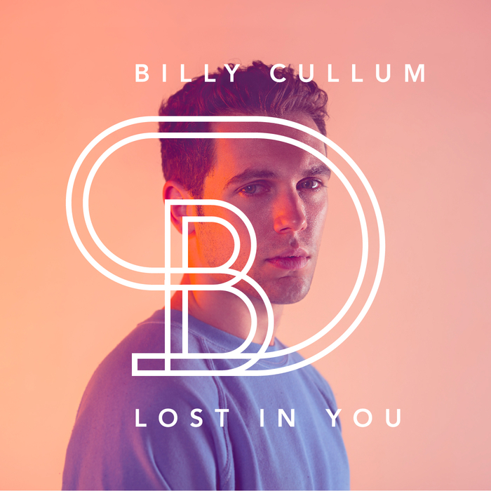 BILLY CULLUM - Lost In You
