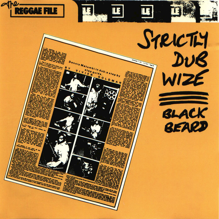 DENNIS BOVELL - Strictly Dub Wize