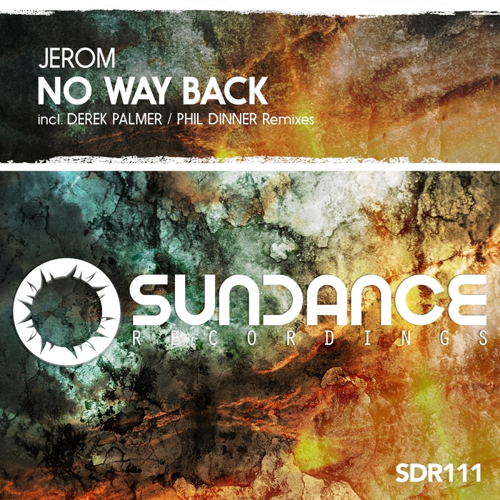 JEROM - No Way Back