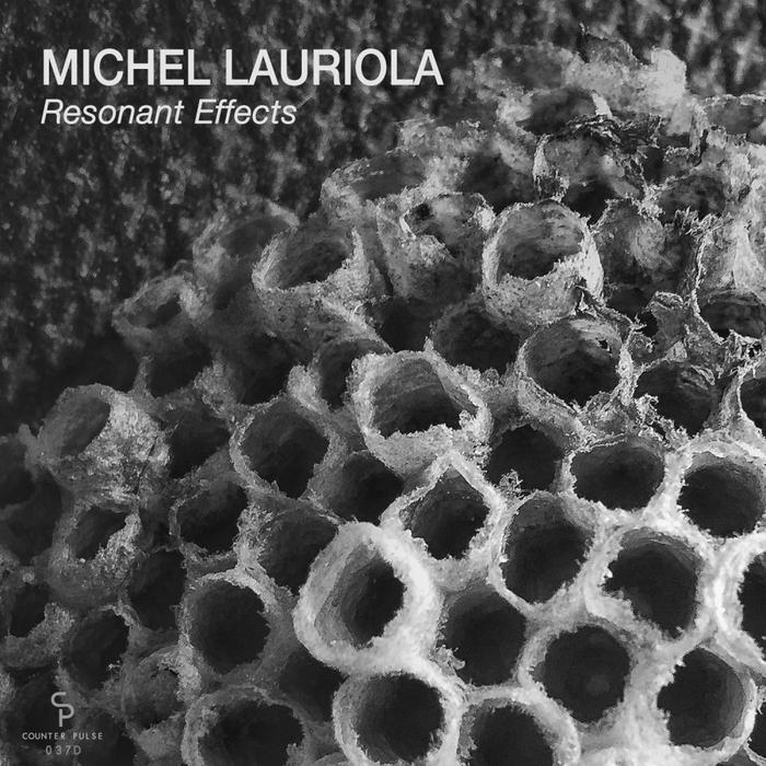 MICHEL LAURIOLA - Resonant Effects