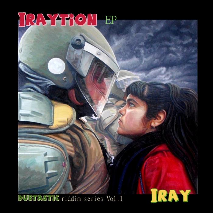 IRAY - IRaytion