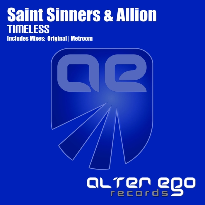 SAINT SINNERS & ALLION - Timeless