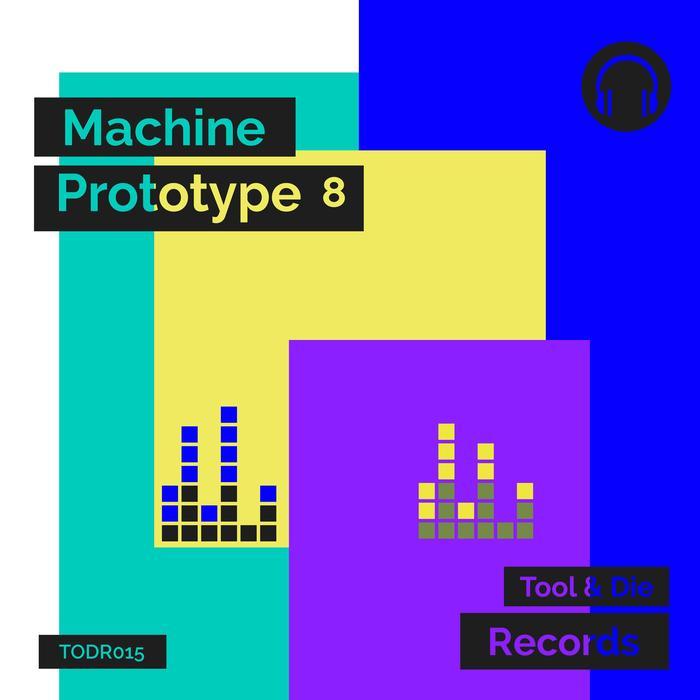VARIOUS - Machine Prototype 8