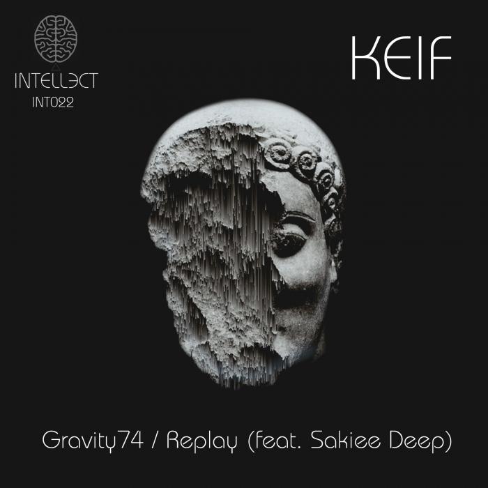 KEIF - Gravity74