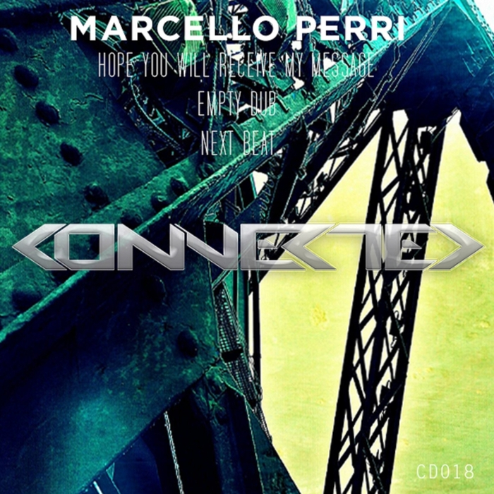 MARCELLO PERRI - Hope That My Message Will Arrive