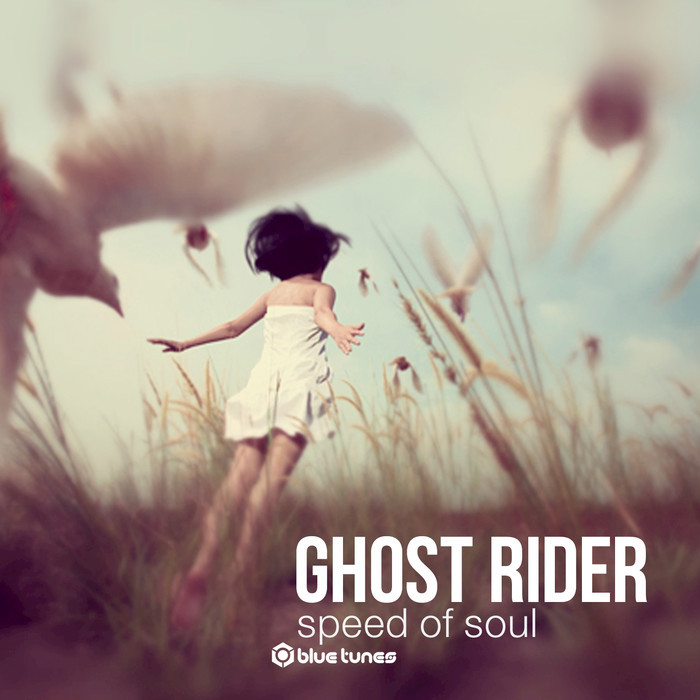 GHOST RIDER - Speed Of Soul
