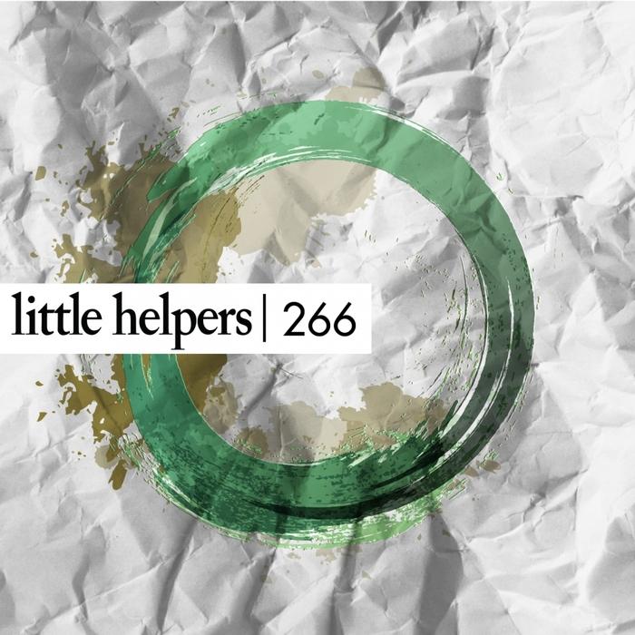 HEN GRECA - Little Helpers 266