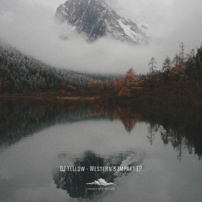 DJ YELLOW - Western's Impakt LP
