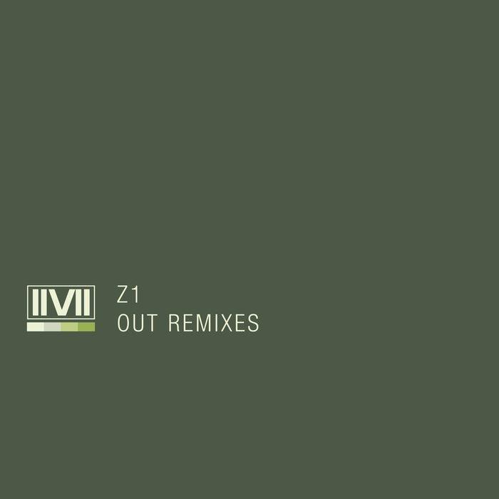 Z1 - Out (Remixes)