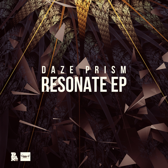 DAZE PRISM - Resonate EP