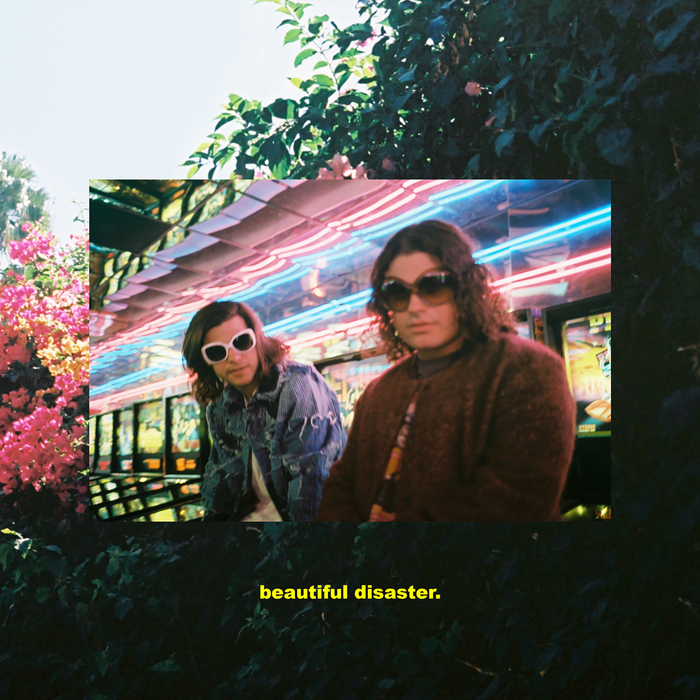 DVBBS - Beautiful Disaster
