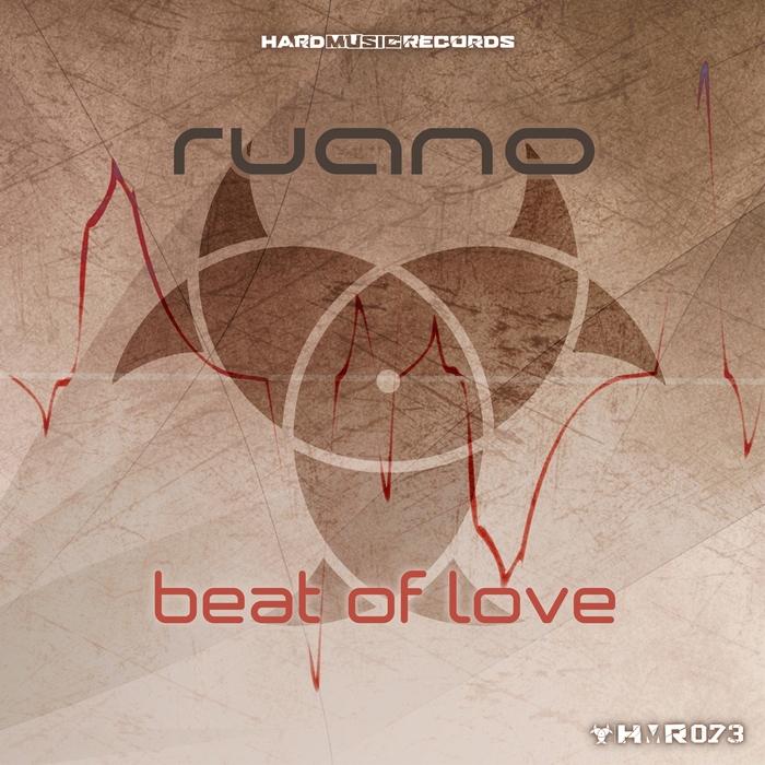 RUANO - Beat Of Love