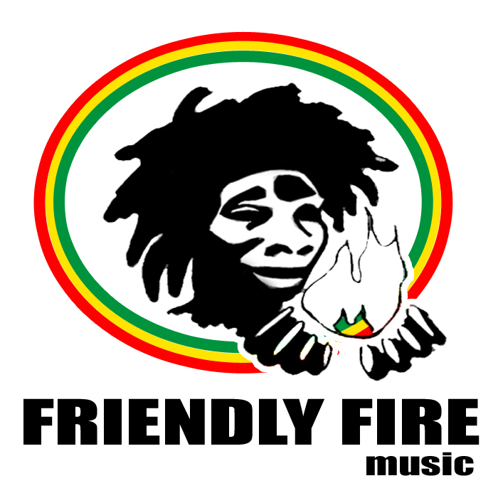 FRIENDLY FIRE BAND/LUCIANO/DAN GIOVANNI/EXILE DI BRAVE/MYKI TUFF - Skandal Riddim