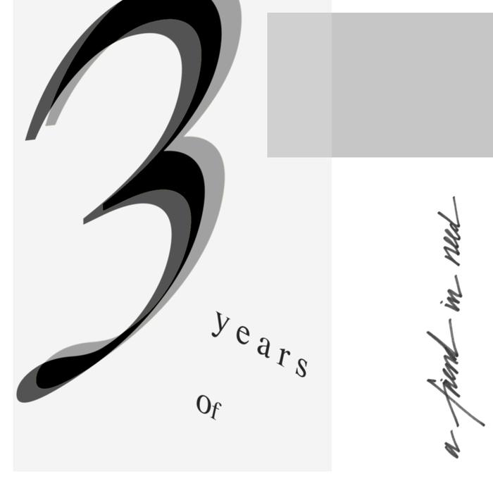 VARIOUS - 3 Years