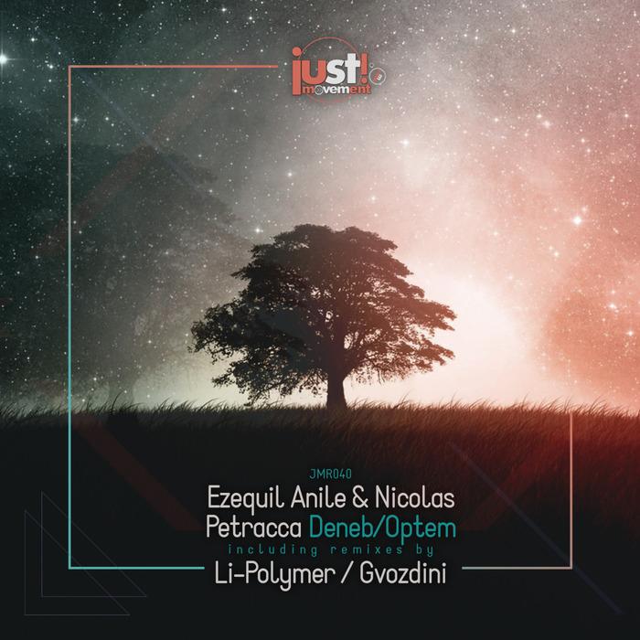 EZEQUIEL ANILE/NICOLAS PETRACCA - Deneb