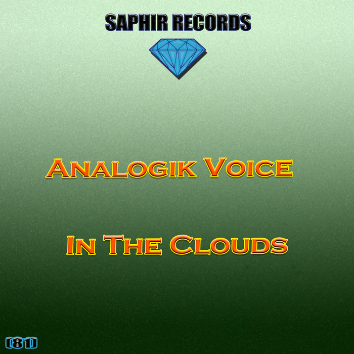 ANALOGIK VOICE - In The Clouds
