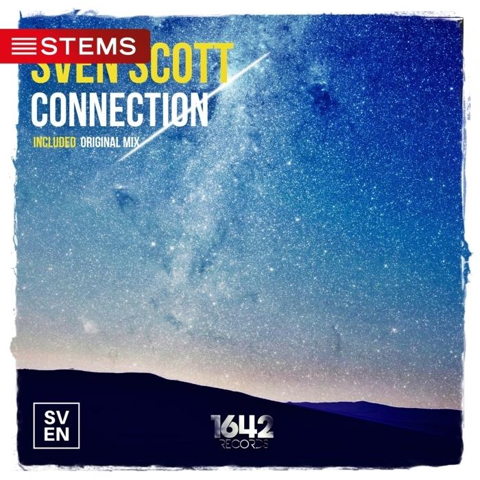 SVEN SCOTT - Connection