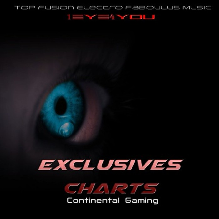 1EYES4YOU - Exclusives Charts Continental Gaming