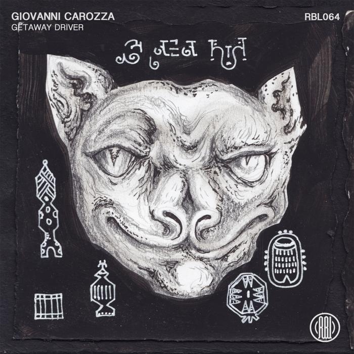 GIOVANNI CAROZZA - Getaway Driver