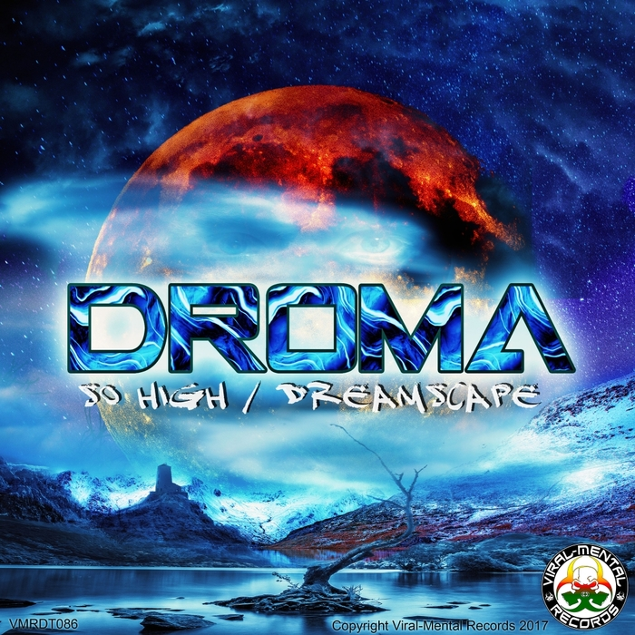 DROMA - So High/Dreamscape