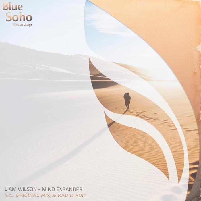 LIAM WILSON - Mind Expander