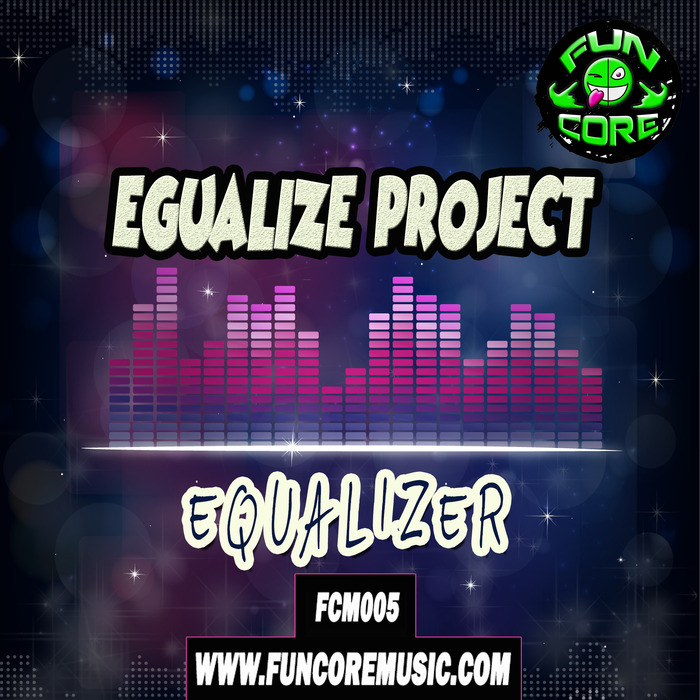 EGUALIZE PROJECT - Equalizer