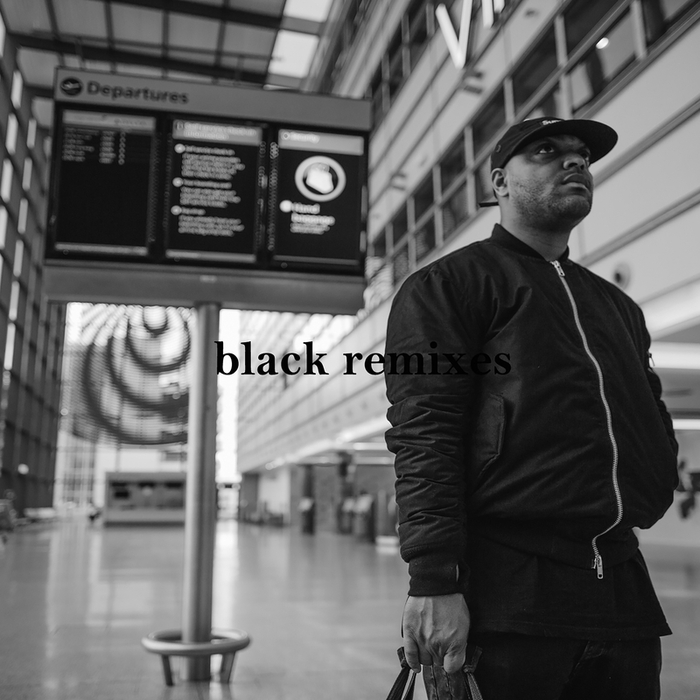 DONAE'O - Black (Explicit Remixes)