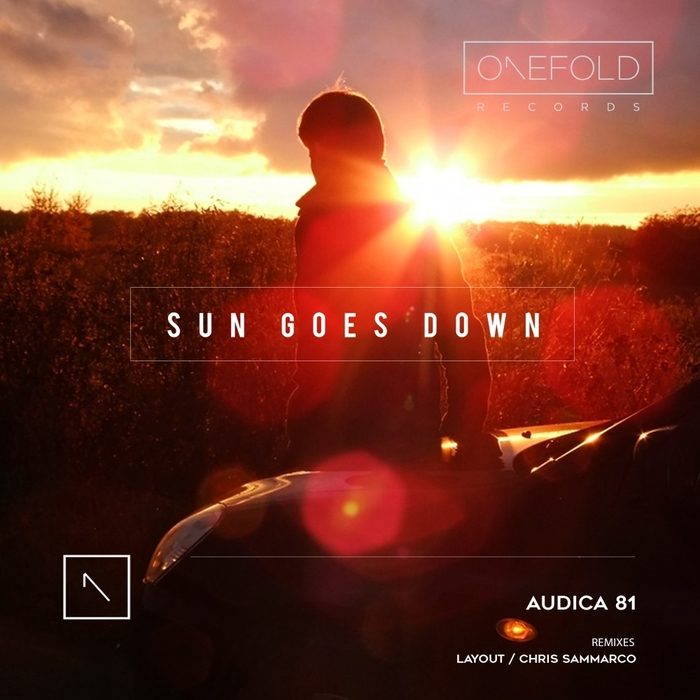 AUDICA 81 - Sun Goes Down