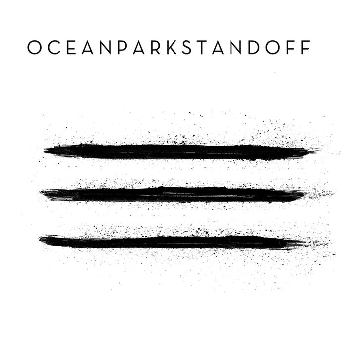 OCEAN PARK STANDOFF - Ocean Park Standoff