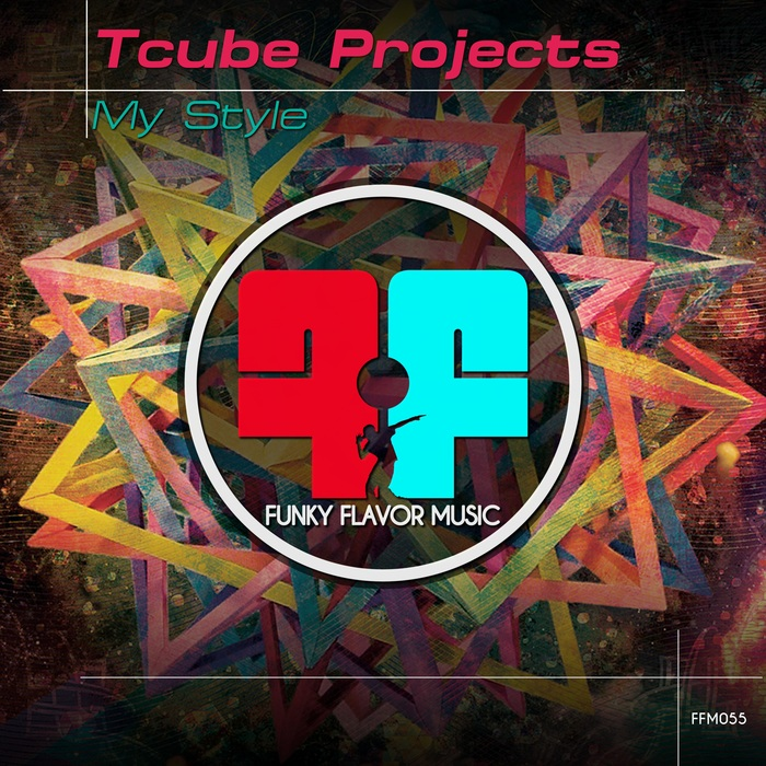 T CUBE PROJECTS - My Style
