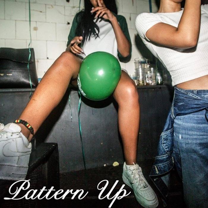 TONGA BALLOON GANG - Pattern Up