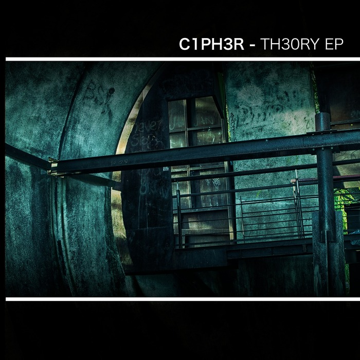 C1PH3R - TH30RY EP