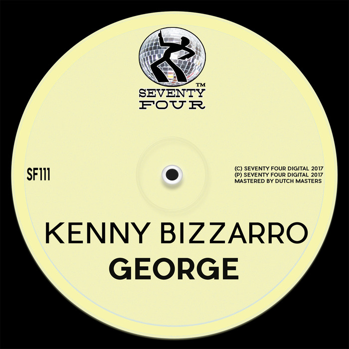 KENNY BIZZARRO - George