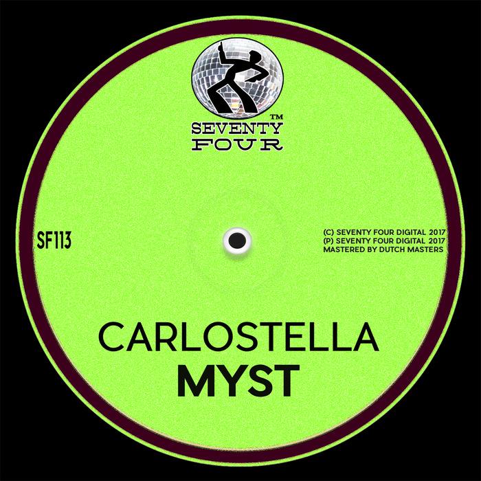 CARLOSTELLA - Myst