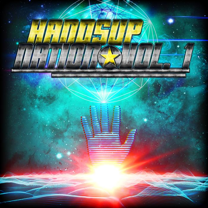 Various Artists - Handsup Nation Vol. 1