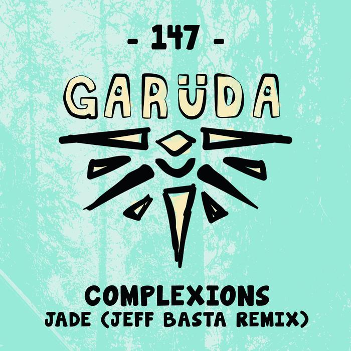 COMPLEXIONS - Jade