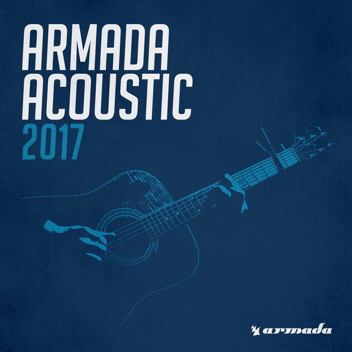 VARIOUS - Armada Acoustic 2017