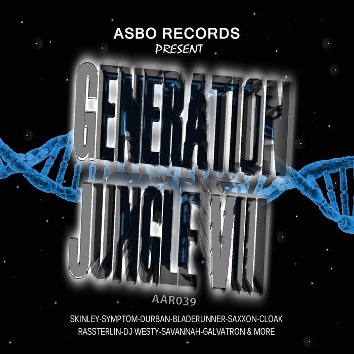 VARIOUS - Generation Jungle Vol 3